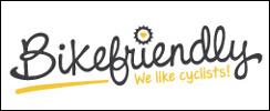 Bike Friendly Hotel